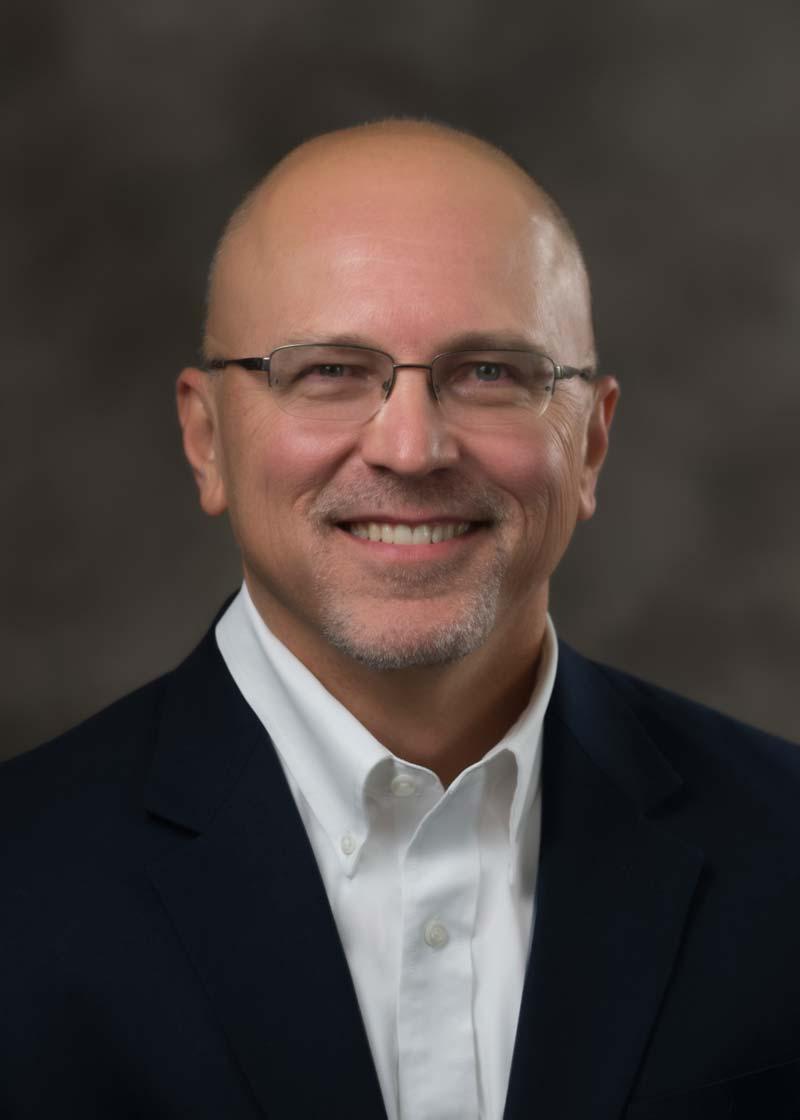 Brian Turner, VP